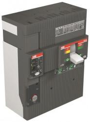 Intrerupator automat ABB 1SDA054955R1 - RC222/5 T5 4P F