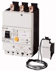 Intrerupator automat Eaton 104609 - NZM1-XFI30U-Declansator ptr curent diferential 30mA