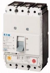Intrerupator automat Eaton 111896 - Disjunctor LZMC1-A125-I-Intreruptor automat 3p 125A 36kA