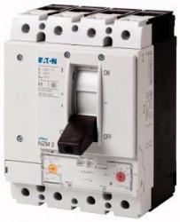 Intrerupator automat Eaton 265861 - NZMN2-4-A160/100-Intreruptor automat 4p 160A 50kA