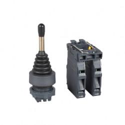 Intrerupator Schneider XD5PA24 - Comutator 4 pozitii