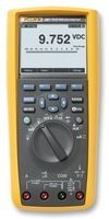 Multimetru Fluke FLUKE 287/EUR - Multimeter, 50000 Count, True RMS, Auto, Manual Range, 4.5 Digit