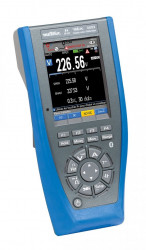 Multimetru Metrix MTX 3293-BT - Multimetru TRMS AC/DC 200KHz Bluetooth USB