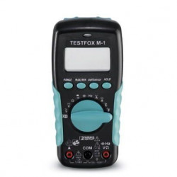 Multimetru Phoenix 1212209 - Multimeter - TESTFOX M-1