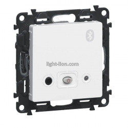 Priza Bluetooth Legrand 752036 Valena Life - Modul Bluetooth, tasta neinclusa
