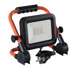 Proiector Kanlux STATO 29221- Proiector portabil LED 50W-Black 4000k