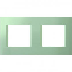 Rama Tem OL24MG-U Modul - Rama Line 2x2m verde menta