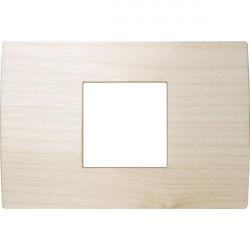 Rama Tem OP23WM-U Modul - Rama din lemn decorativa Pure 2/3m artar