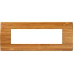 Rama Tem OP70WB-U Modul - Rama din lemn decorativa Pure 7m bambus