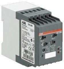 Releu ABB 1SVR450331R0100 - Releu de monitorizare al factorului de putere(cos phi) 0.1-1, 500V, AC, 2C