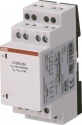 Releu ABB 2CDE165000R2001 - Releu de monitorizare al tensiunii minime 400/230V, AC