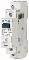 Releu Eaton 265210 - Releu de monitorizare viteza oprire 250V, AC/DC, Z-RK23/SO-Releu cu led+act man, 20A, 1ND+1NI,24Vcc