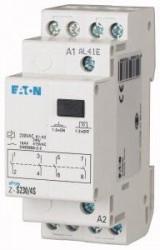 Releu Eaton 270335 - Releu de impuls (pas cu pas) 230V, AC, Z-S230/4S, 16A