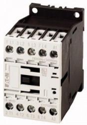 Releu Eaton 276347 - Releu tip contactor 110V, DC, DILA-40(110VDC), 4A