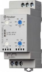 Releu Finder 703184002022 - Releu de monitorizare faze 380V-415V, AC, 1C