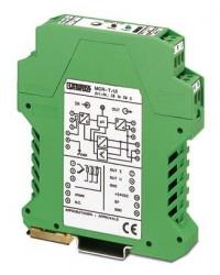 Releu Phoenix 2814100 - Releu de monitorizare a temperaturii, 30V, DC, 0C
