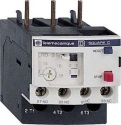 Releu Schnedier LRD32 - releu protectie termica, reglaj 23A-32A