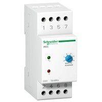 Releu Schneider A9E21183 - Releu de monitorizare al tensiunii minime 230V, AC, 1C
