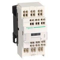 Releu Schneider CAD503BD - Releu tip contactor 24V, DC, 10A