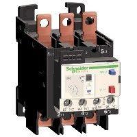 Releu Schneider LRD3406 - Relu protectie termica, reglaj 30A-40A