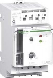 Schneider 3303432408404 Senzor Crepuscular - Intreupator crepuscular 2000