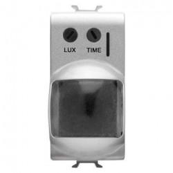 Senzor miscare Gewiss GW14591 Chorus - Senzor miscare infrarosu 1M, TITANIUM