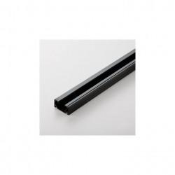 Sina Arelux Minitrack MT1002 BK - Sina 1C 1ML 250V/16A BK, negru