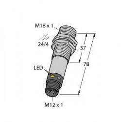 Turck M18SP6DLQ Senzor repuscular - senzor fotoelectric