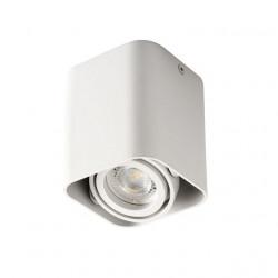 Aplica Kanlux 26114 TOLEO DTL - Plafoniera 1xmax 25W, Gu10, IP20, alb