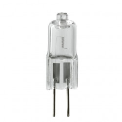 Bec Kanlux 10433 JC-20W4 - Bec halogen, 20W, G4, 2700k, 280lm 12V