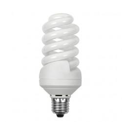 Bec Kanlux 12645 ETU-MSS - Bec CFL, 9W, E27, 2700k, 1300lm