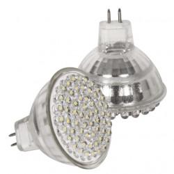 Bec Kanlux 7841 LED60 MR16-CW - Spot led, Gx5,3, 3W, 12V, 6500k, 230lm