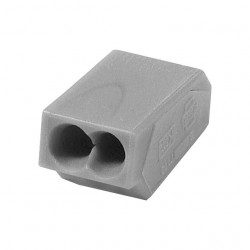 Conector Kanlux 2120 PC252, 24A, IP00, 450V