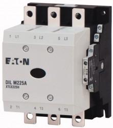 Contactor Eaton 208201 - Contactor putere DILM250/22(RA250)-Contactor 132 kW, regim AC-3