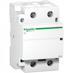 Contactor modular Schneider A9C20882 - iCT 63A 4Ni 220/240V 50Hz