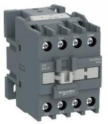 Contactor Schnedier LC1E3201P7 - Contactor putere Tvs 3P 1Nȋ 15Kw 32A 230V Ca