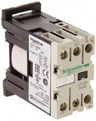Contactor Schnedier LP1SK0600BD - Contactor putere Mini Contactor 27Mm 24V Dc