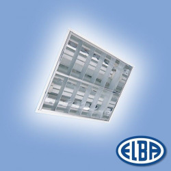Corp iluminat Elba 21344030 - FIRI-03 ICAR 4X36W SP HFP