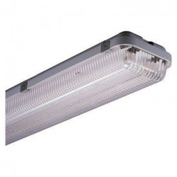 Corp iluminat Gewiss GW80165 - ZNT 2X36W CLASS II 230V-50HZ IP65