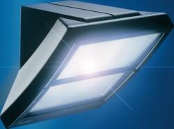 Corp iluminat Gewiss GW82284 - Extro 2x18W FSD 230V GREY