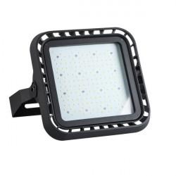 Corp iluminat Kanlux 28491 FL Master - Corp de iluminat aparent/suspendat cu led FL MASTER LED 140W-NW 4000k negru