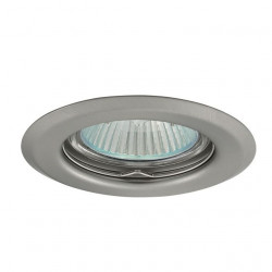 Corp iluminat Kanlux 325 ARGUS CT-2114 - Spot incastrat, Gx5,3, max 50W, 12V, IP20, inox mat