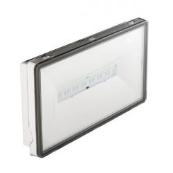 Corp iluminat Kanlux Ontec 27930 - Lampa emergenta 6W 3H 5000k ST W1 302 M COLD argintiu