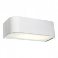 Corp iluminat Redo 01-1120 Screen - Aplica led, 8W, 3000k, 448lm, alb