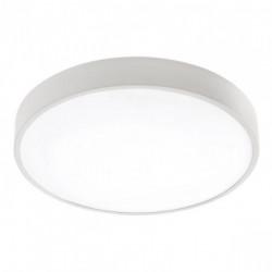Corp iluminat Redo 01-1128 Zoom - Aplia/Plafoniera, led, 61W, 3000k, 3507lm, IP20, alb