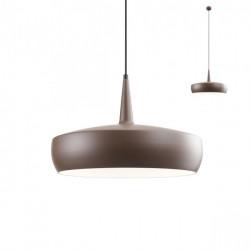 Corp iluminat Redo 01-1614 Agadir - Lustra, 1xmax 42W, E27, IP20, maro