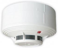 Detector Fum Comtec - Senzor optic de fum pentru centrale