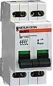 Intrerupator automat Schneider 15012 - Comutator 4P 32A 380/415V
