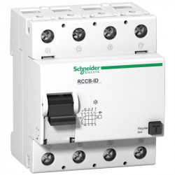 Intrerupator automat Schneider 16752 - ID 4P 40A 30MA B