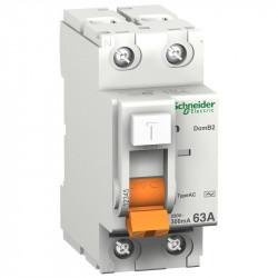 Intrerupator automat Schneider 16793 - ID DOMAE 2P 40A 30MA